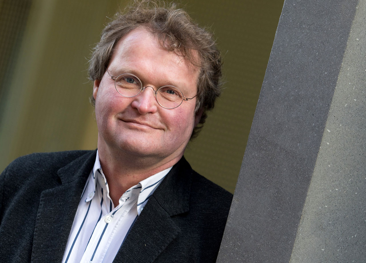Gerard M.J. Bos MD, PhD