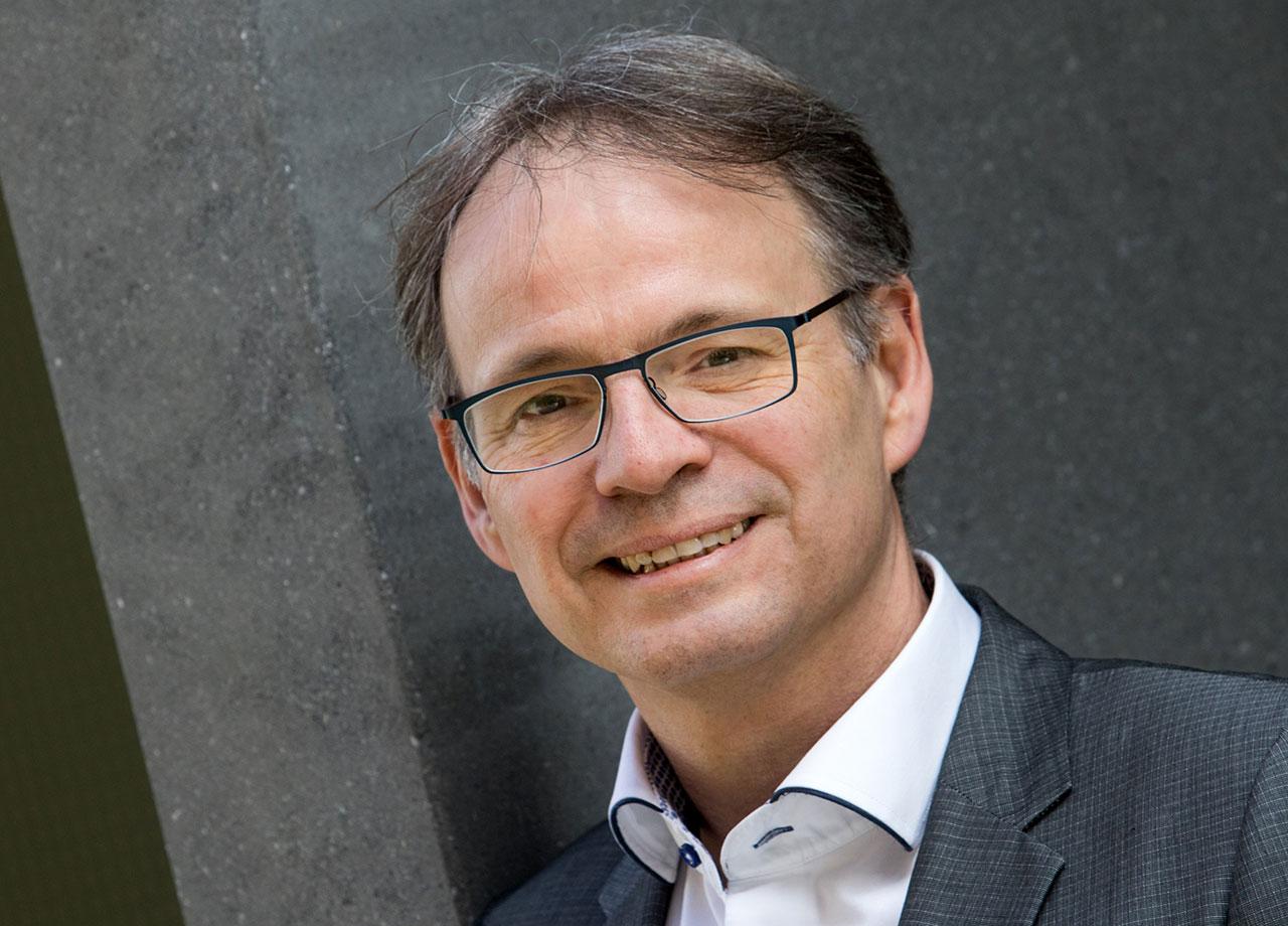Yvo M.F. Graus PhD, MBA