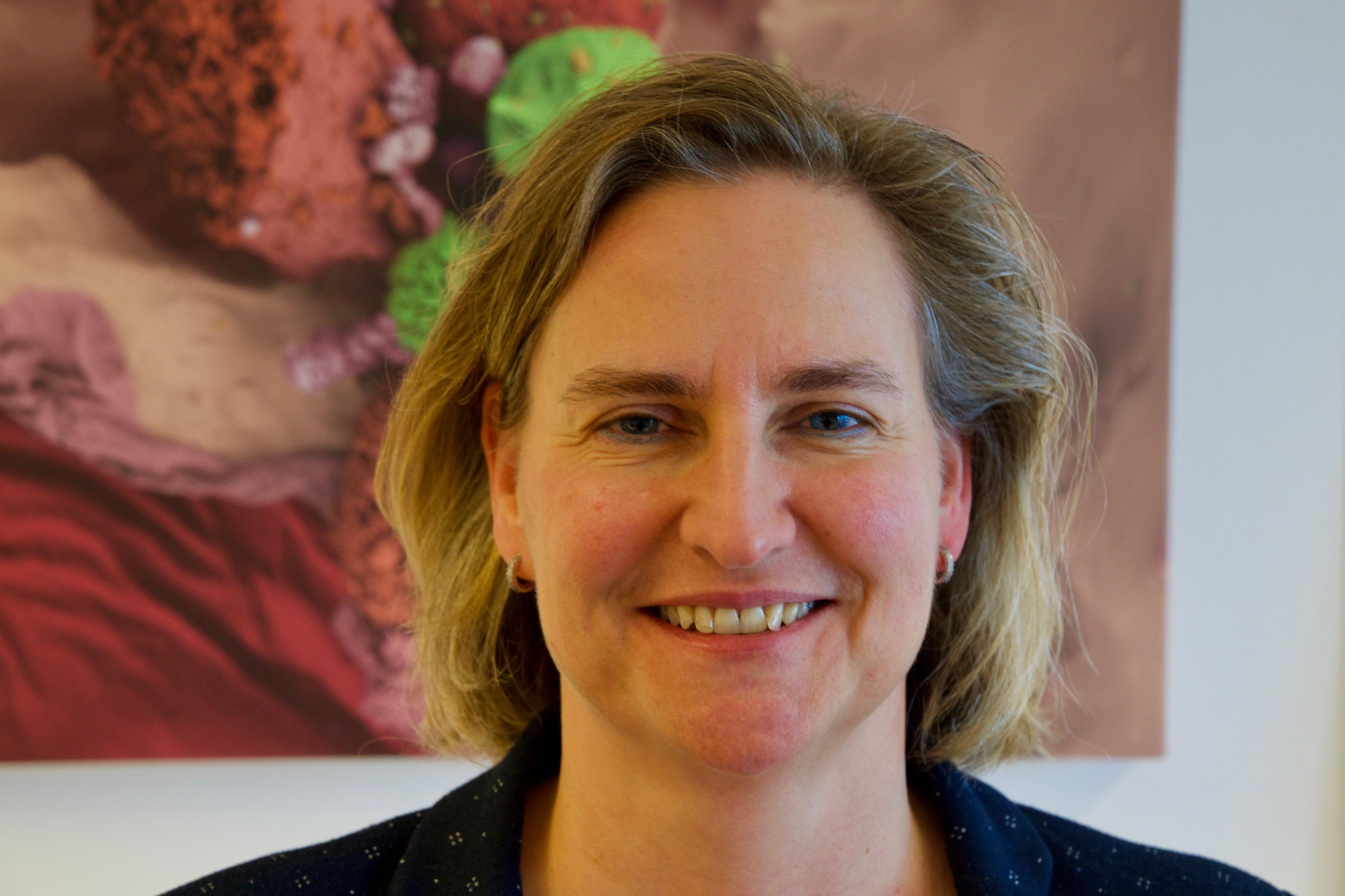 Birgit L.M.G. Gijsbers BSc