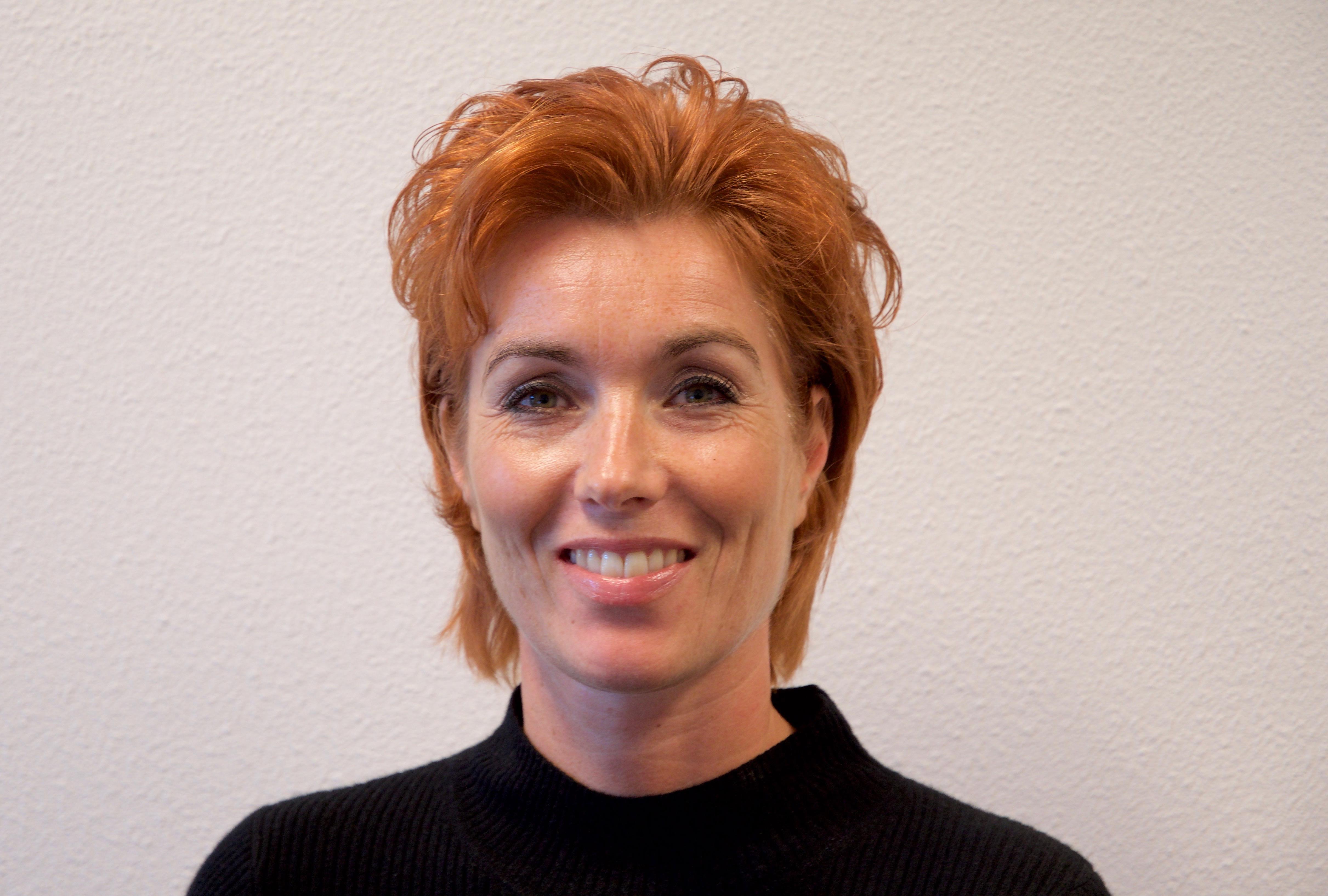 Suzanne Eussen