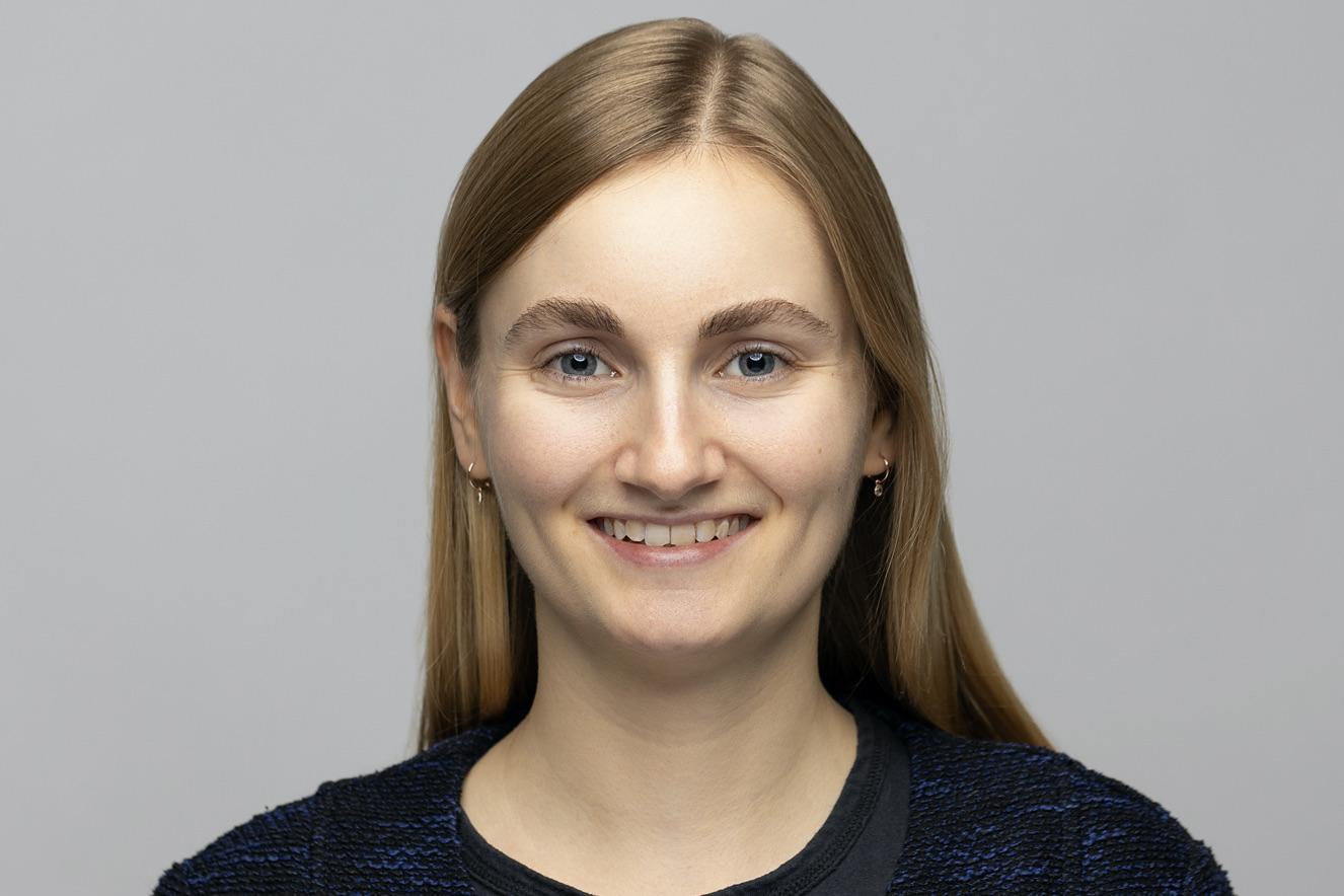 Antonia Peter MSc